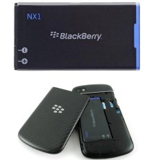 Blackberry Baterai NX1 For Blackberry Q10 Original