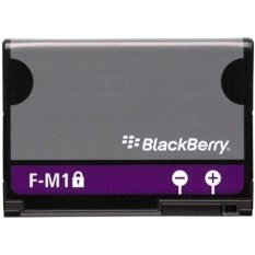 Blackberry Battery FM1 Ori 100% For BB Pearl 3G 9100,9105,9670