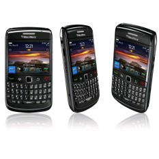 Blackberry Onyx2 9780 (Hitam)