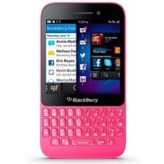 Harga Blackberry Q5 Pink Original Produk Merk Blackberry