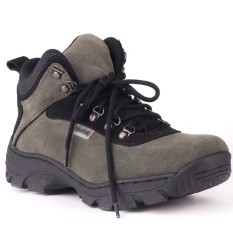 Blackkelly Sepatu Adventure Applejack Kulit Llx 624 Olive Blackkelly Murah Di Jawa Barat