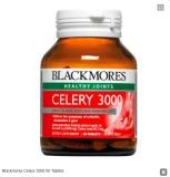 Perbandingan Harga Blackmores Celery 3000 50 Tablets Di Indonesia