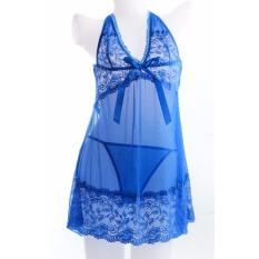 Review Bnv Lingerie 478 Biru Bnv Di Indonesia
