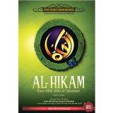 Toko Jual Book Al Hikam Kitab Tasawuf Sepanjang Masa Hard Cover