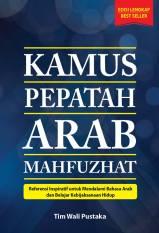 Ulasan Book Kamus Pepatah Arab Mahfuzhat