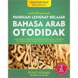Beli Book Panduan Lengkap Belajar Bahasa Arab Otodidak 2 Kitab Sharaf Online