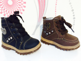 Jual Boots Nvt Collection Mollyca Import Shoes Sepatu Boots Anak Laki Laki 028 Coklat Online Di Indonesia