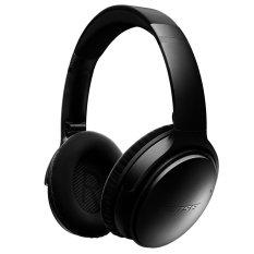 Spek Bose Quietcomfort 35 Wireless Headphones Black Bose