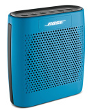 Bose Soundlink Color Bluetooth Speaker Blue Terbaru