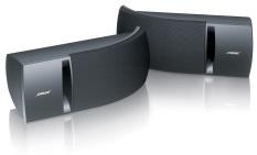 Review Tentang Bose 161 Speaker Black