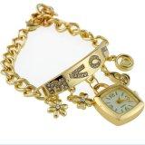 Toko Bracelet Pendant Watch Gold Online