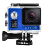 Spesifikasi Brica B Pro5 Alpha Edition Wifi Action Cam 12 Mp Biru Yg Baik