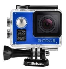 Harga Brica B Pro5 Alpha Edition Wifi Action Cam 12 Mp Biru Online