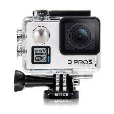 Katalog Brica B Pro5 Alpha Plus 16Mp Putih Terbaru