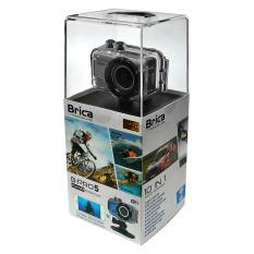 Beli Brica B Pro5 Fhd Actioncam Wifi 5 Mp Silver Lengkap