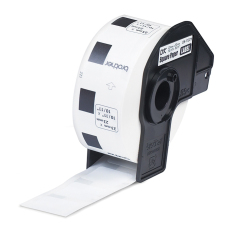Beli Brother Label Tape Dk 11221 Square Paper Labels 23Mm X 23Mm Putih 1000 Labels Cicil