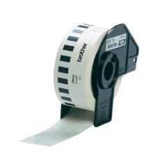Jual Brother Label Tape Dk 22211 Continuous Length Film White Tape 29Mm 15 24M Brother Grosir