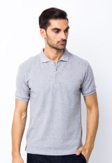 Browncola Polo Shirt - Abu Misty