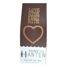 Brownies Manten KUA Semarang - Coklat 1