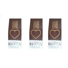 Brownies Manten KUA Semarang - Coklat 3