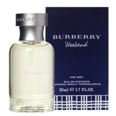 Burberry Weekend Man EDT 50 Ml