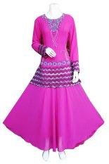 Butik Pedia - Ceruty Payet Pink