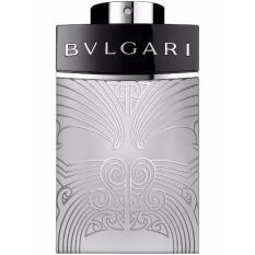 Bvlgari Man Extreme Intense Eau De Parfum 100 Ml Original