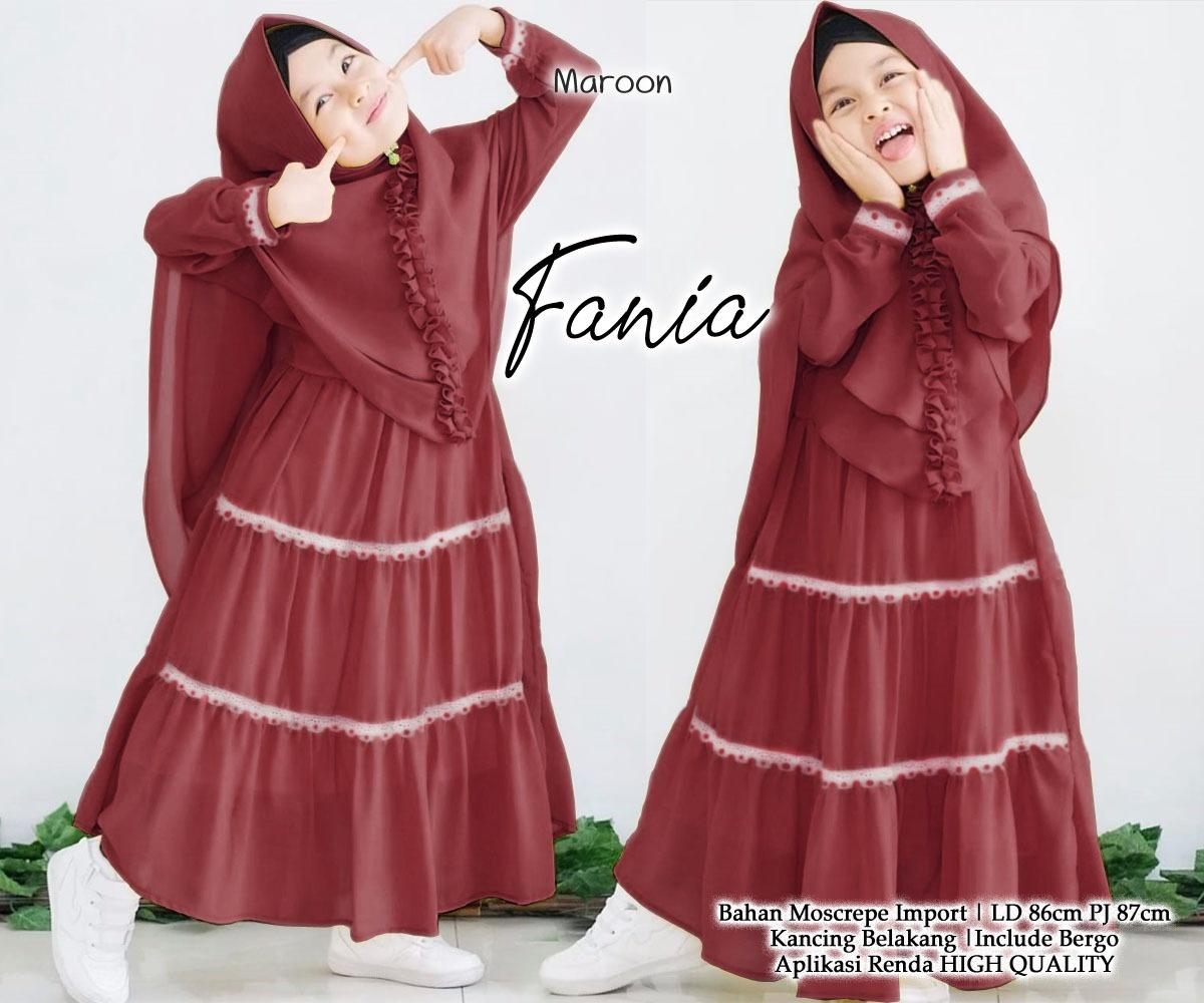 QWFashion11- gamis anak terbaru / syari anak terbaru / baju lebaran anak  perempuan 11 / gamis lebaran 11 / baju jubah wanita terbaru 11
