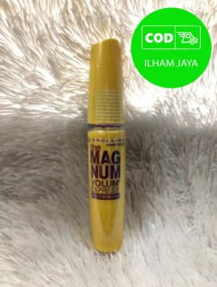 Terlaris Make Up MaybeIine Magnum Eyeliner Import Termurah Raincity Shoes thumbnail