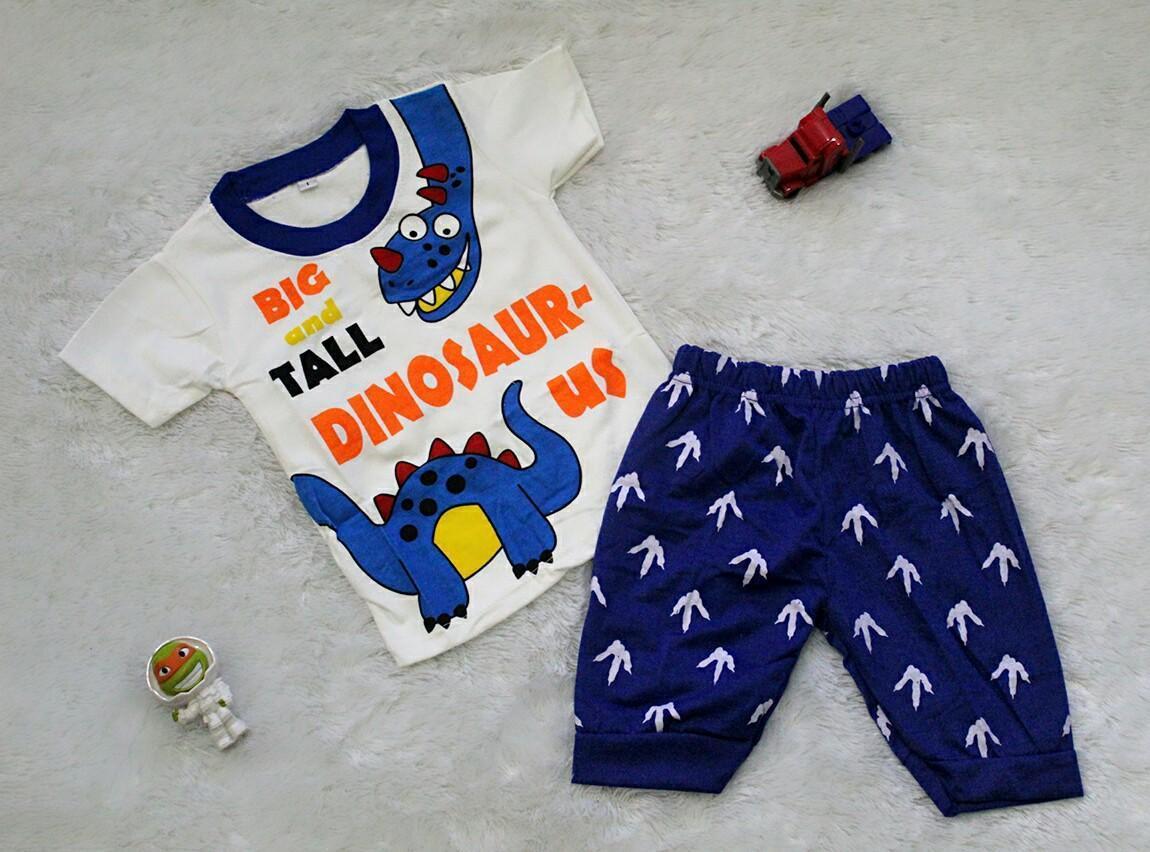 KC Baby - Size 1, 2 dan 3 / Setelan Baju Celana Bayi Anak -