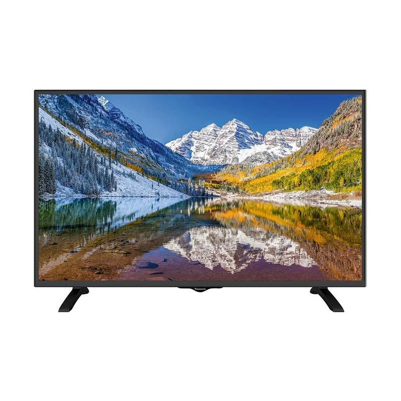 Panasonic TH-32E305G LED TV [32 Inch]- Hitam
