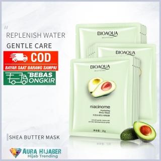 Bio Aqua Facial Face Mask Moisturizing Anti Aging Beauty Skin Care thumbnail