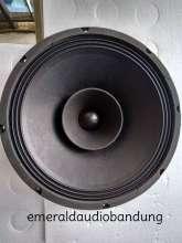 Speaker 12 Inch Fulrange Enigma 1245 Black