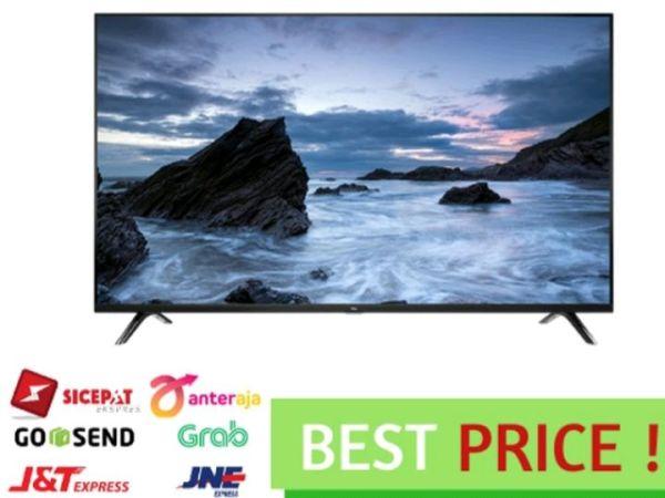TCL LCD TV 32 INCH 32D3000B HD