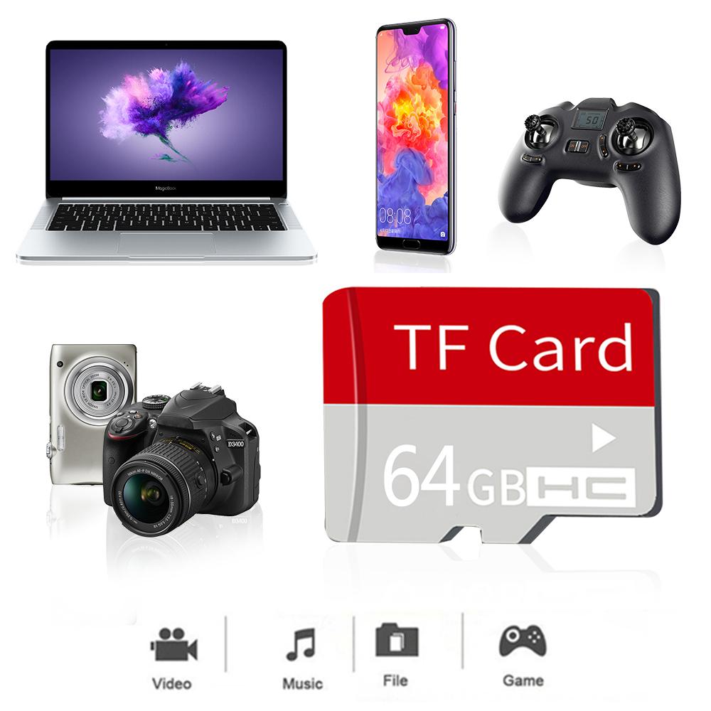 Giá Bestdeal Micro Đèn Flash TF Thẻ Nhớ Class 10 Thẻ Điện Thoại Phụ Kiện Đỏ 8GB 16GB 32GB 64GB 128GB Dành Cho Điện Thoại Di Động Máy Ảnh V. V.
