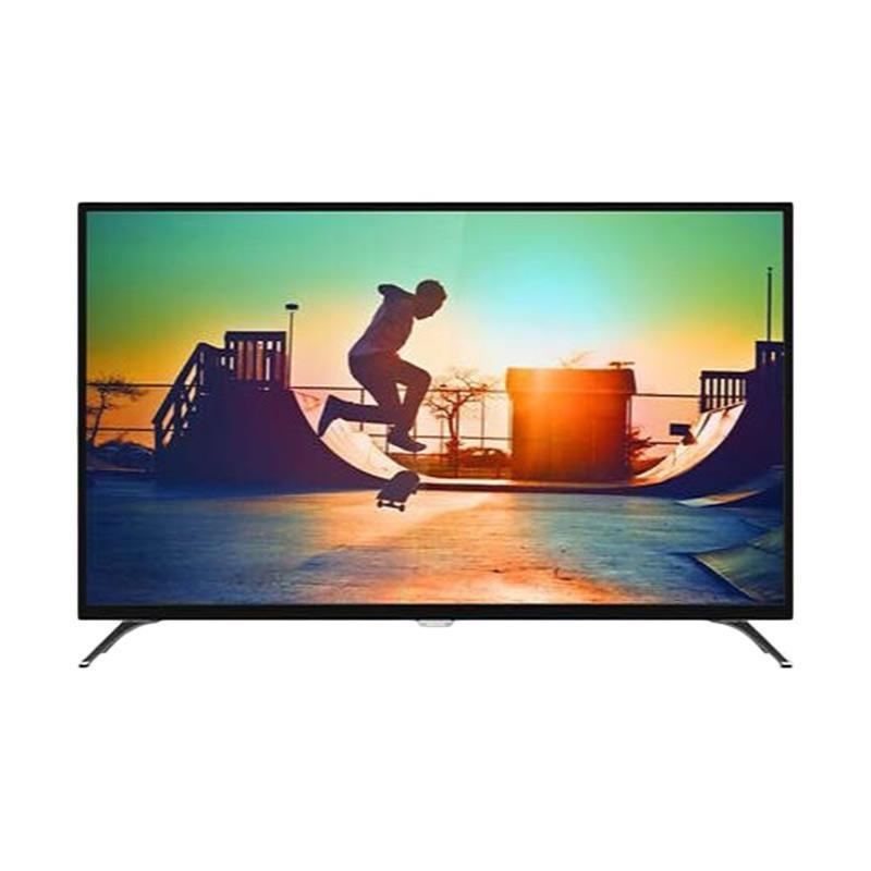 Philips 50PUT6002S/70 Smart LED TV [50 Inch]