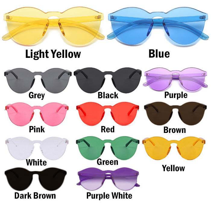 Santorini Kacamata Wanita Korea Fashion Kacamata Hitam Eyewear Glasses Men Women Sunglasses Ss002 By Santorini.