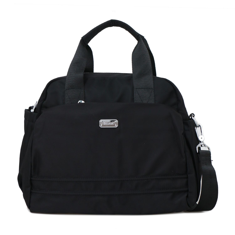 Tas Wanita Elizabeth Bag Audie Handbag Black
