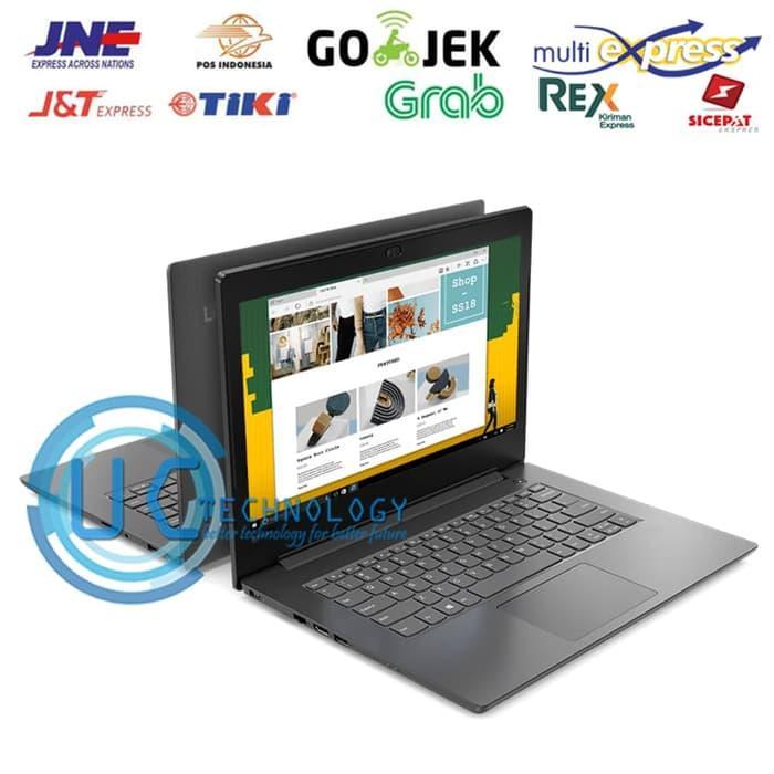 LENOVO V130-14IKB 81HQ00HRID - I3-6006U- 4GB- 1TB- 14HD- W10- GREY LAPTOP MURAH PELAJAR