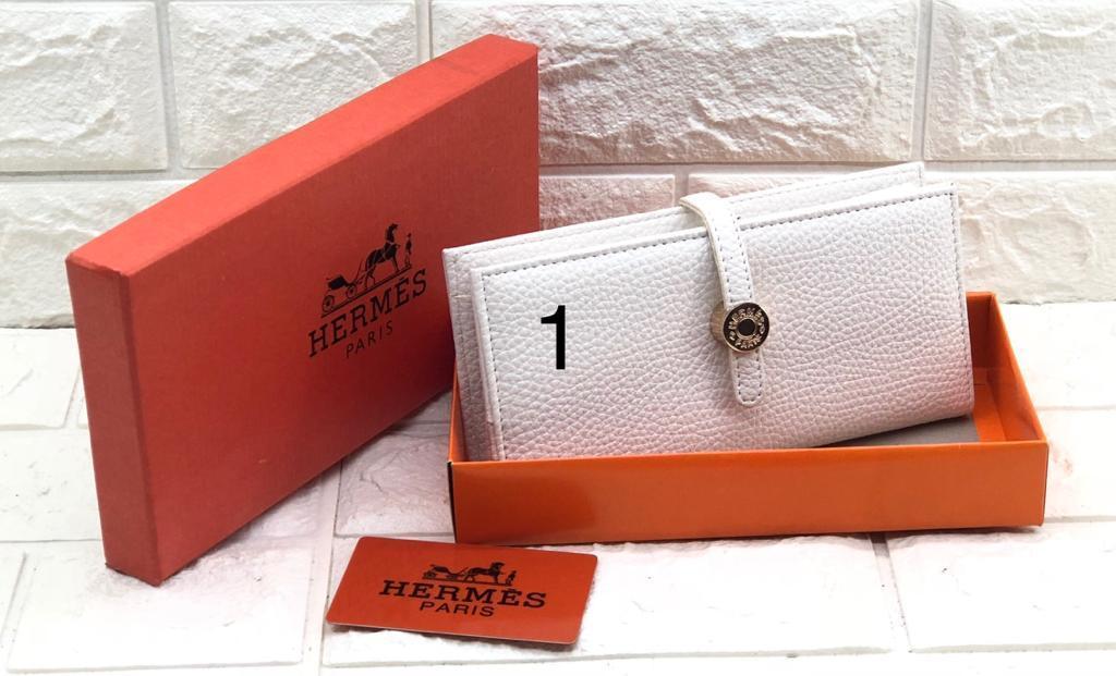 Dompet Hermes Togo 018 Rq 01