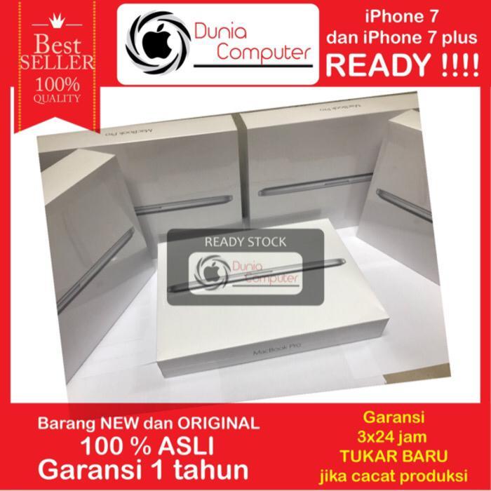 MQD32 VERSI CUSTOM /Z0UU3 I7 2.2GHZ 8GB 128GB - GARANSI APPLE 1 TAHUN