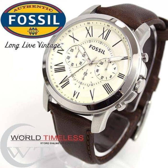 Jam Tangan & Tas Fossil Original   Lazada.co.id