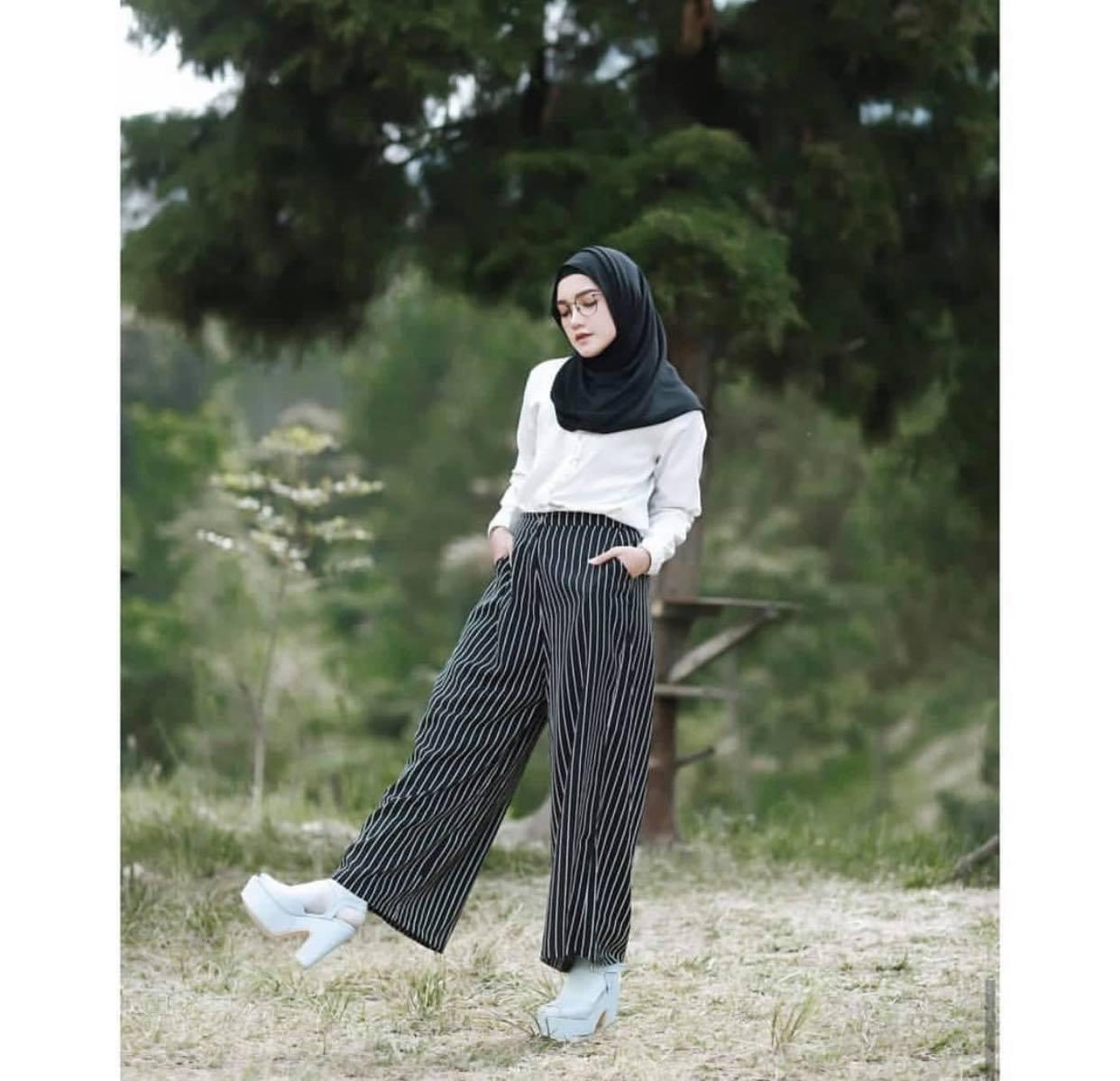 Jual Celana Panjang   Celana Pendek Wanita  22544b3df9