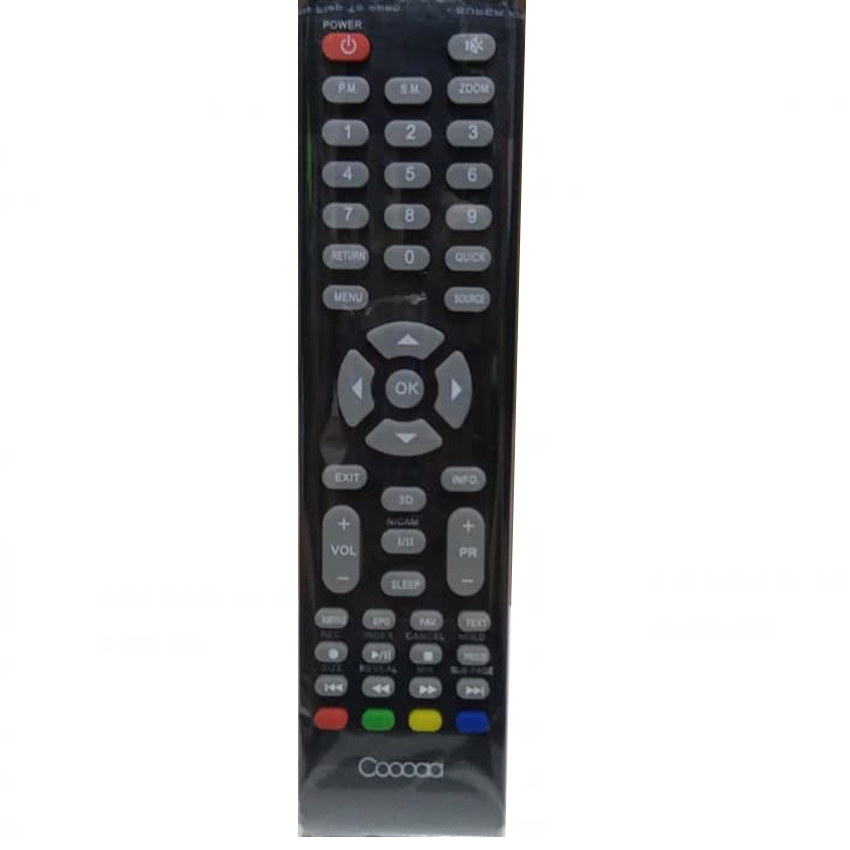 Remot Tv Coocaa LED/LCD