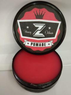 Minyak Rambut ZPomade Medium 55gr - Strawberry thumbnail