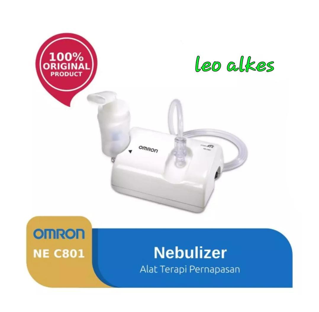 OMRON Nebulizer NE-C801 Original