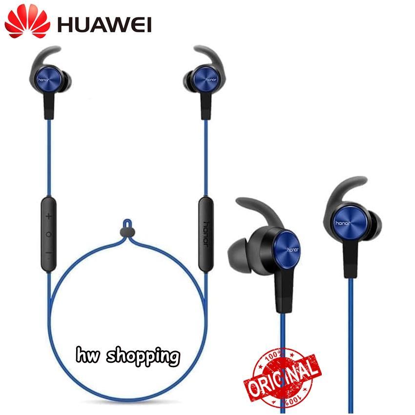 4c30fc964fa HUAWEI BLUETOOTH SPORT AM61 / HONOR X-SPORT Headset Earphone Headphone  Original 100%