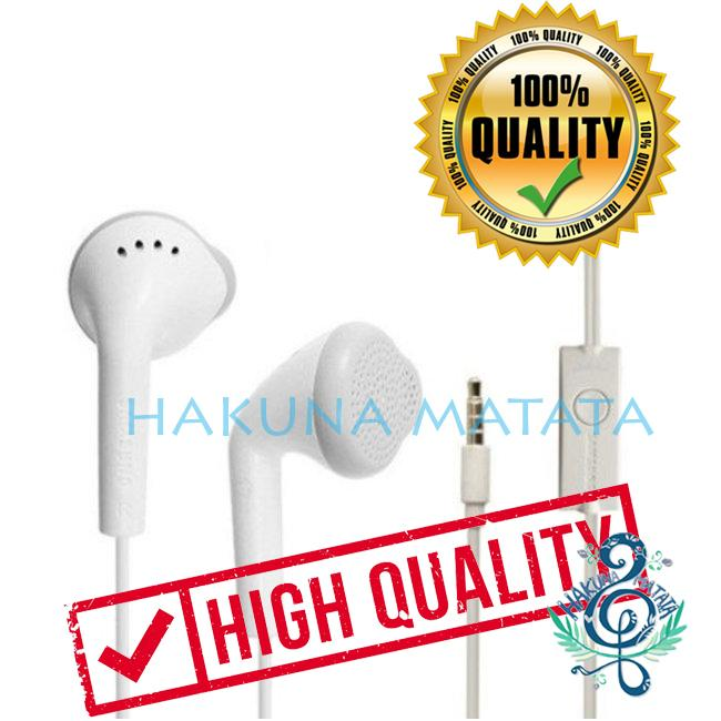 Earphone for Samsung Xiaomi Oppo Vivo LG Stereo Headset HeadPhone High Quality Original