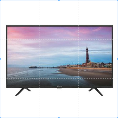 Panasonic LED TV 43  FULL HD TH-43F302G