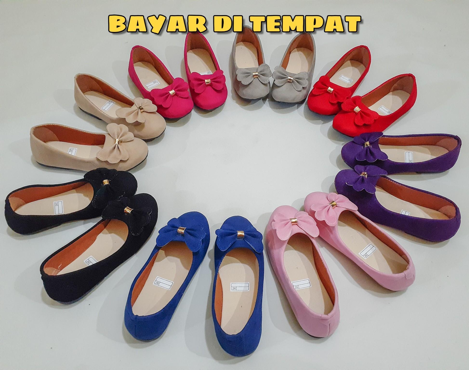 Jual Sepatu Anak Perempuan Terbaru | lazada.co.id